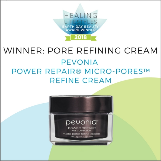Pevonia wins for best pore refining mask